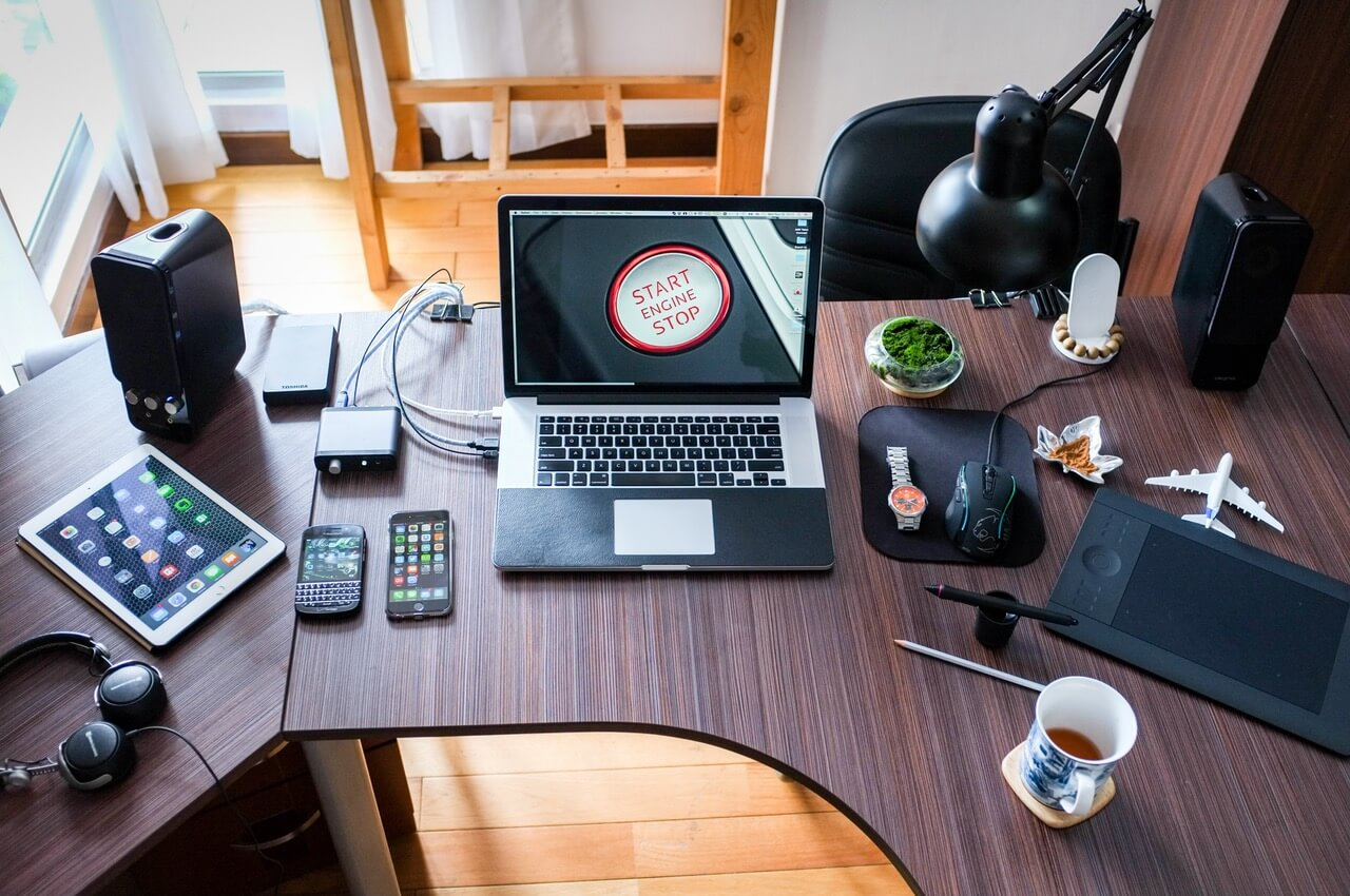 5 Ways To Work Efficiently From Home
