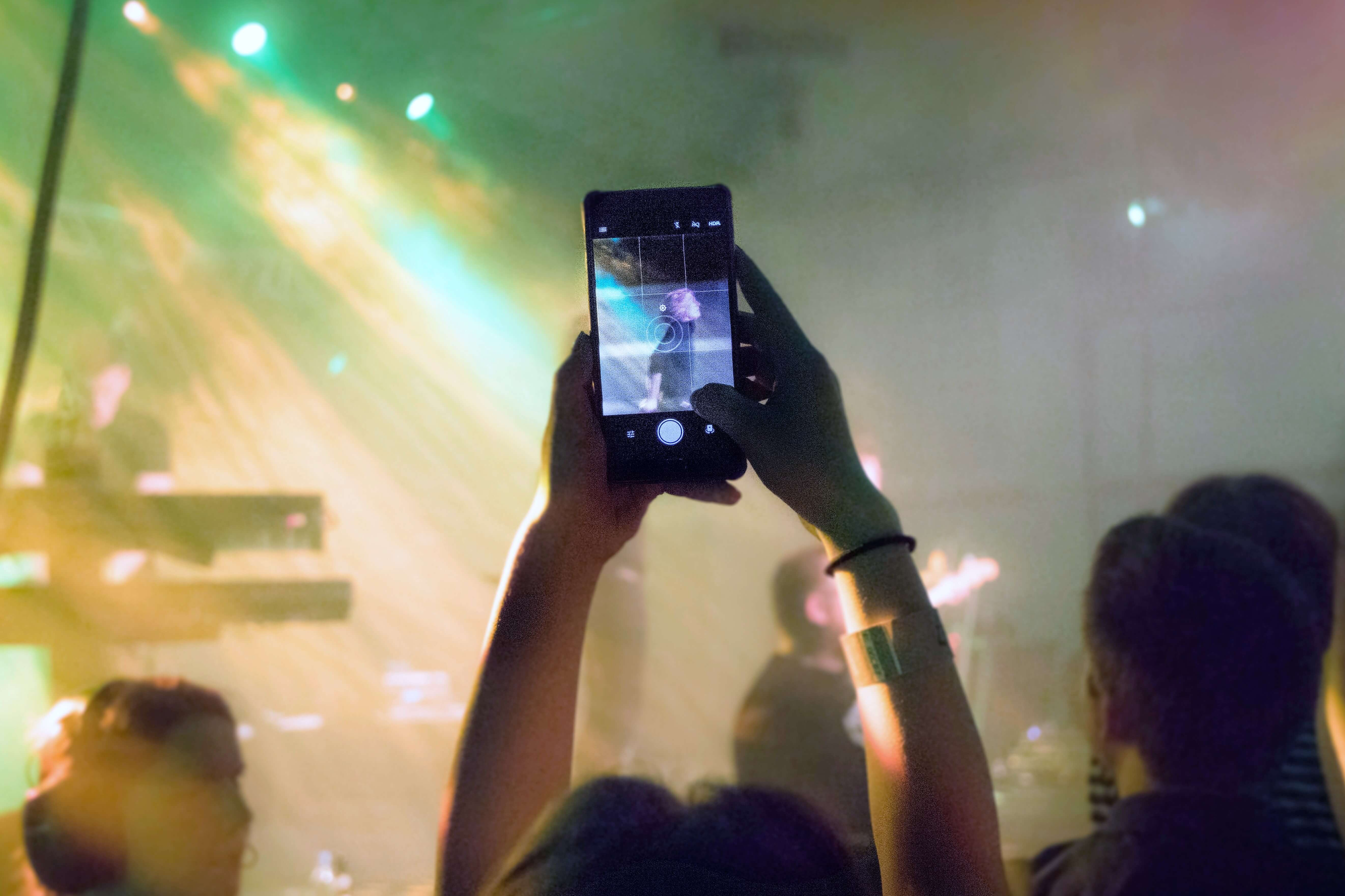 Three Steps For Effective Facebook Live Videos