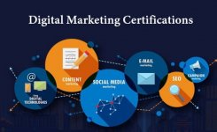 Top Social Media and Digital Marketing Certifications